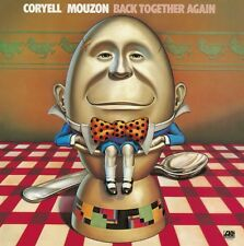 Larry Coryell & Mouzon Alphonse - Back Together Again [New CD] Argentina - Impor