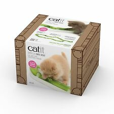 Catit Senses 2.0 Super Circuit Track With Ball Kitty Cat Toy
