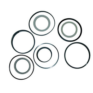 234844A1 Hydraulic Cylinder Seal Kit Fits Case