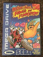 Toe Jam & Earl en panic on funkotron for Sega Mega Drive System