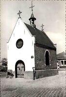 Loenhout St. Quirinuskapel Kapelle Kirche Church um 1960 Postkarte ungelaufen