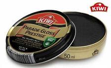 Kiwi Schwarz Parade Glanz Prestige 50 ml politur