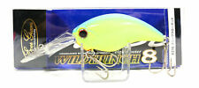 Evergreen Combat Crank Wild Hunch Eight Footer Floating Lure 28 (5115)