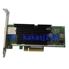 Intel OEM Ethernet Network Adapter X540-T1 Single Port RJ45 10Gb PCI Express x8