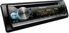Pioneer Deh-S5200Bt Single Din Bluetooth Usb/Cd/Mp3 Car In-Dash Receiver