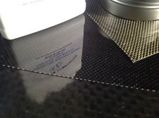 Epoxy Resin for Carbon Fiber Kevlar - Low Viscosity, High Gloss, High Mod 8oz