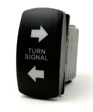Turn Signal Rocker Switch With Arrows