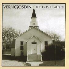 The Gospel Album by Vern Gosdin (CD, Feb-2001, Music Mill)