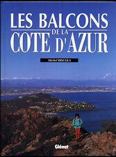 BRICOLA, LES BALCONS DE LA CÔTE D'AZUR