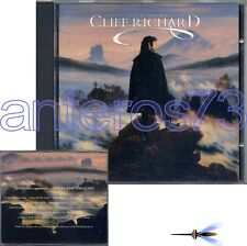 "CLIFF RICHARD ""SONGS FROM HEATHCLIFF"" RARE CD MADE IN ITALY - OLIVIA NEWTON JOHN"