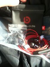 Beats by Dr. Dre iBeats In-Ear only Headphones - Chrome