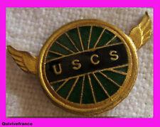 BG3698 - INSIGNE USCS UNION SPORTIVE CYCLISTE