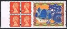 Engeland postfris 1997 MNH inhoud boekje (S0516)