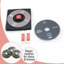 LASER LENS CLEANER KIT DI PULIZIA PER PLAYSTATION XBOX BLURAY LETTORE DVD DISCO CD
