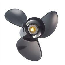 "Solas 5011-078-08  Propeller AL RH 7-4/5""x8"" for Nissan/Tohatsu 5 HP MFS 4St"