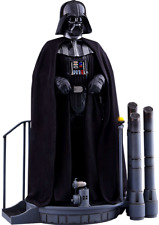 Hot Toys MMS572 Star Wars The Empire Strikes Back 40th Anniv. Darth Vader Figure