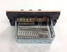 OEM 4462842 NEW HVAC Blower Motor Resistor CHRYSLER,DODGE,PLYMOUTH *1981-1990)