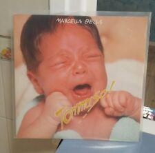 lp MARCELLA BELLA TOMMASO I miei successi LIVE 1993 SONY/RADIO ITALIA MINT RARO.