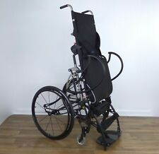 LifeStand Helium LSA standing wheelchair, spinergy permobil-levo-tilite