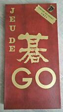 Jeu de société GO Jeu traditionnel chinoisOscar du jouet 1971.