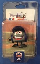 NEW YORK METS Official MLB Wind-Up Helmet Toy & Office Desk Decor - Brand New