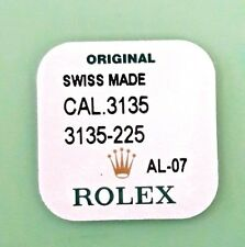 Genuine  Rolex CAL. 3135 Part 225 Setting Lever Spring sealed package