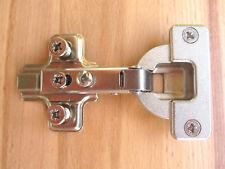 Integral 95° IKEA Scharniere für Kühl / Gefrierschränke u. Faktum Türen     NEU