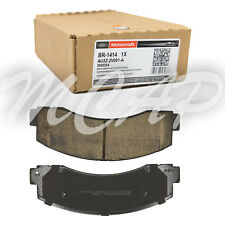 Genuine Motorcraft Front Brake Pad BR1414