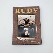Rudy (Deluxe Edition) 2-Disc DVD Set