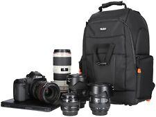 Rollei Fotoliner Kamerarucksack M Handgepäck für DSLR, Stativ & Zubehör