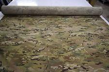 MULTICAM 4WAY POLY STRETCH MOISTURE WICKING CAMO FABRIC 56W MILITARY CAMOUFLAGE