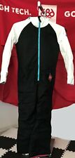 2020 NWT 686 Shine One Piece Snow Suit Girls Youth Kids S Small Snowboard a4a