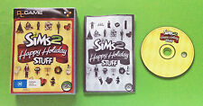 The Sims 2 Happy Holiday Stuff (PC: PC/ Windows, 2007)