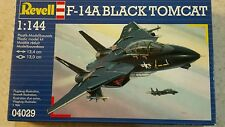 Revell F-14A Black Tomcat 1:144 scale