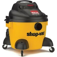 Shop-Vac Contractor Canister Vacuum Cleaner