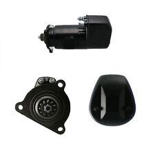 SCANIA 124 Starter Motor 2000-On - 16719UK