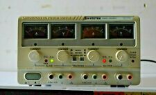 GW Instek GPC-3020 Dual Tracking Power Supply 5V Fixed