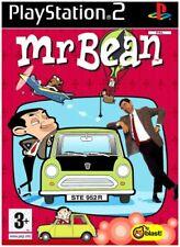 Mr Bean (PS2) - Game  OWLN The Cheap Fast Free Post