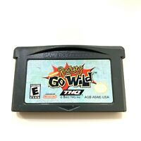RUGRATS GO WILD GAMEBOY ADVANCED GBA Game Tested, Working & Authentic!
