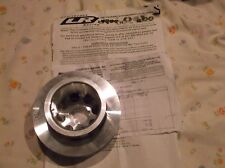 UNORTHODOX RACING PULLEY 300ZX TT AND NA!!  90-96 Z32 UR LIGHTWEIGHT PULLEY- NEW