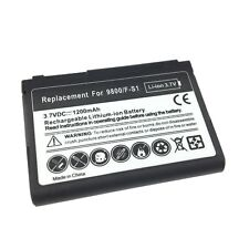 NEW BlackBerry Torch 9800 Replacement Battery F-S1 1270mAh Canada