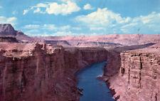 postcard USA Coloralo river    unposted