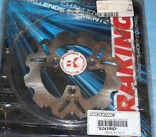 disque de frein Arrière Braking SUZUKI LT-R 450 QUADRACER de 2006/2010 neuf