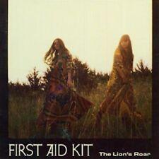 "First Aid Kit - ""The Lion's Roar"" - 2012 - CD Album"