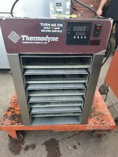 More details for thermodyne 300ndnl hot hold, warming cabinet in good condition, 2 available