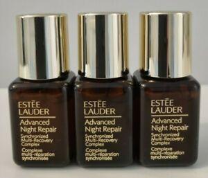 Estee Lauder Advanced Night Repair Synchronised Multi-Recovery Complex 7ml x 3