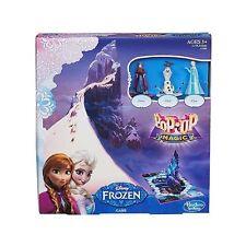 Disney Princess Pop-Up Magic Frozen Board Game - New