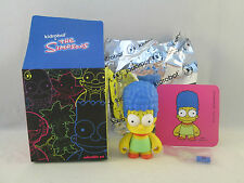 Kidrobot The Simpsons Series 1 - Marge Simpson 2/24 - Vinyl Figure 3 Inch