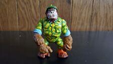 Vintage Tmnt Sergeant Sgt. Bananas Guerilla Gorilla Teenage Mutant Ninja Turtles