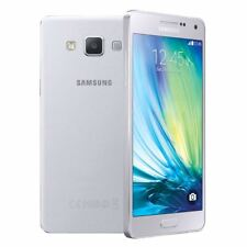 Samsung Galaxy A5 SM-A500FU 16GB New Condition - Pearl White Unlocked Boxed